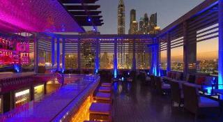 Radisson Blu Hotel, Dubai Media City - Diele