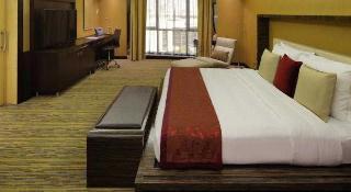 Radisson Blu Hotel, Dubai Media City - Zimmer