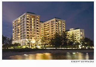 Kantary Bay Hotel and…, Beach Road, Paknam, Muang,50