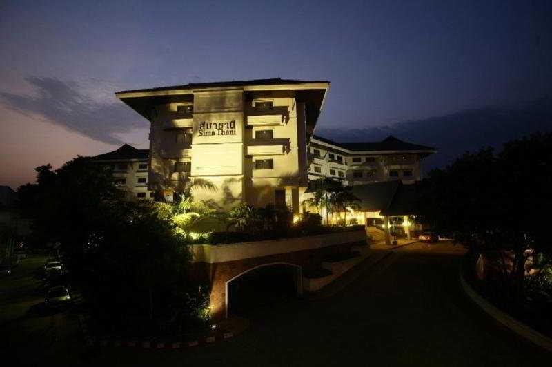 Sima Thani Hotel, Mittraphap Rd,