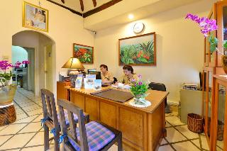 Supatra Hua Hin Resort, 143/18 Takiab Road, Nong-gae,143/18