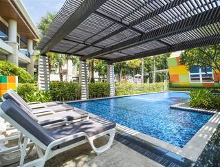 Sheraton Hua Hin Resort…, 1573 Petchkasem Road - Cha…