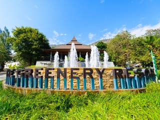 The Greenery Resort…, Moo 5, Moo See, Amphur Pakchong,188/1