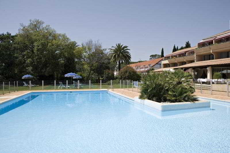 Golf Hotel Valescure