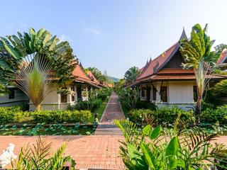 Khaolak Bhandari Resort…, 26/25 Moo 7 Khuk Khak,26/25
