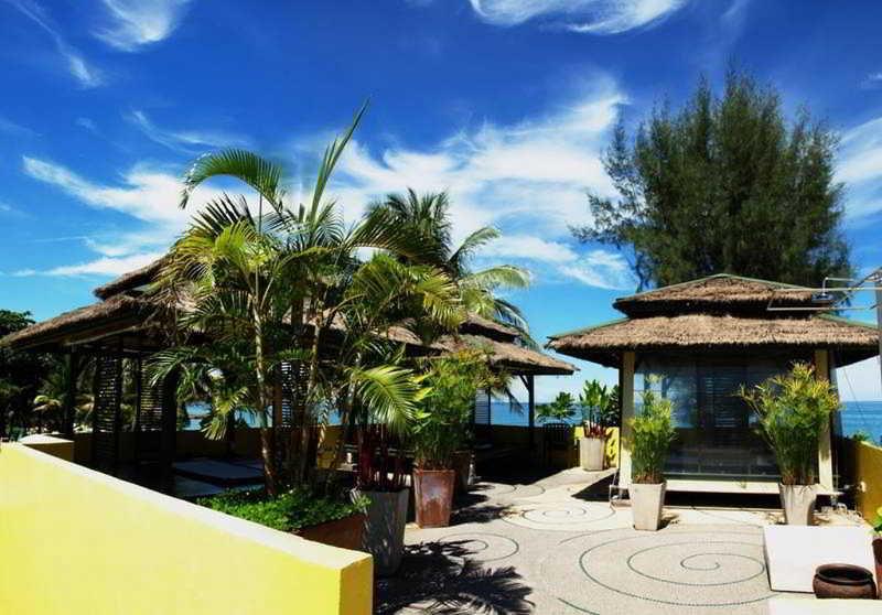 Baan Khaolak Resort, 26/16 Moo7, Phetchakasem…