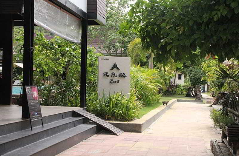 Phi Phi Villa Resort, Moo7 Phi Phi Island Ao Nang,1