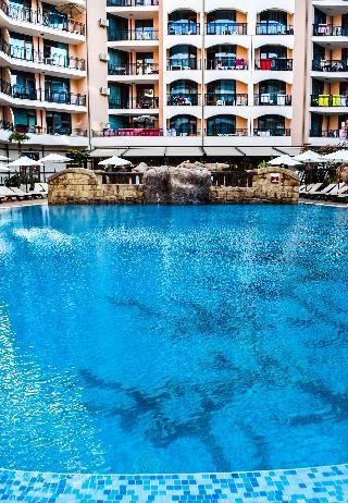 Karolina - Pool