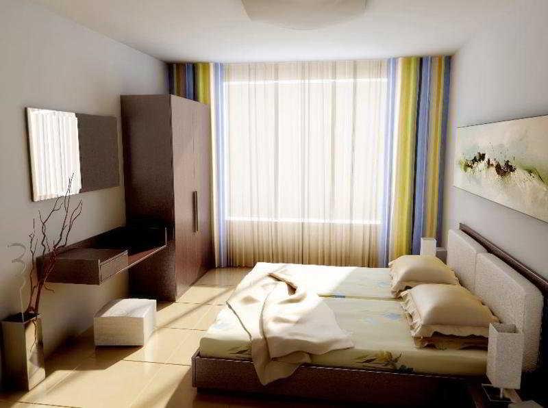 Etara 1 - Zimmer