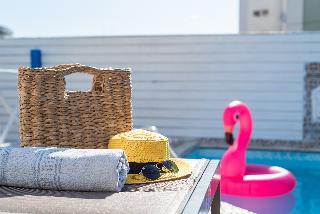 Ritz Praia - Pool