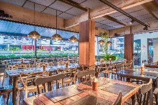 Ritz Praia - Restaurant