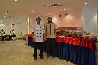 Queen's - Restaurant