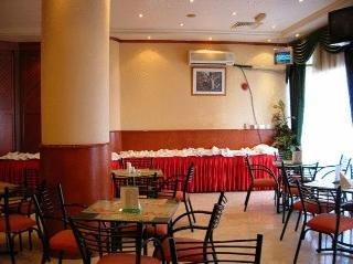 Dubai Hotels:Rush Inn