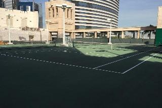 Four Seasons Hotel Doha - Generell