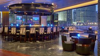Four Seasons Hotel Doha - Bar