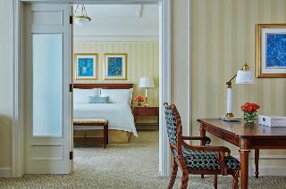 Four Seasons Hotel Doha - Zimmer