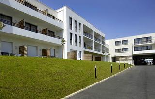 Appart'Hotel Archipel, Rue De La Huguenotte,27