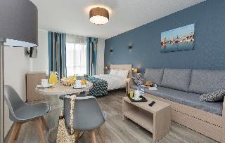 Appart'Hotel Archipel