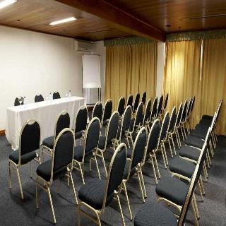 Costa Norte Ingleses - Konferenz