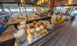 Costa Norte Ingleses - Restaurant