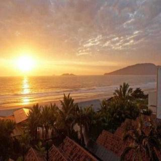 Costa Norte Ingleses - Strand
