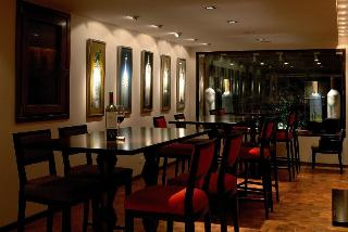 El Casco Art Hotel - Bar