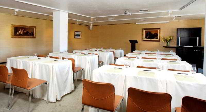 El Casco Art Hotel - Konferenz