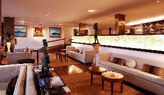El Casco Art Hotel - Diele