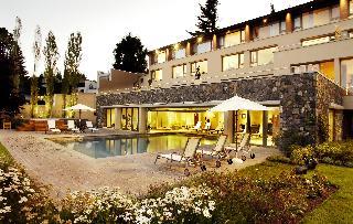 El Casco Art Hotel - Pool