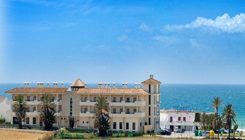 Hoteles en tarifa hotelnights - Casa antonio zahara ...