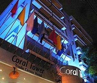 Coral Tower Trade Center