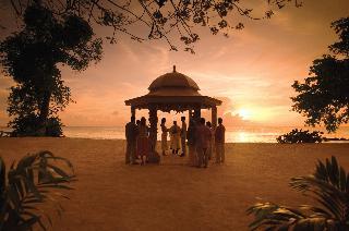 Almond Beach Resort - Generell