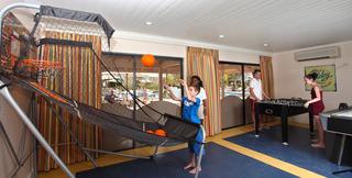 Almond Beach Resort - Sport