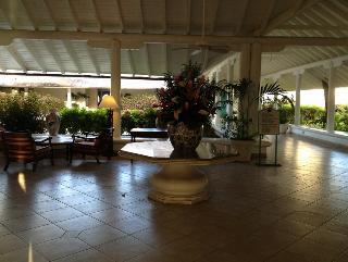 Almond Beach Resort - Diele