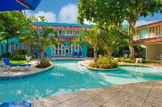 Almond Beach Resort - Pool