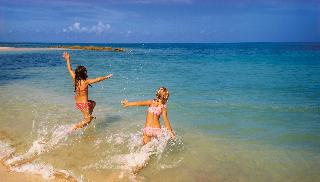 Almond Beach Resort - Strand
