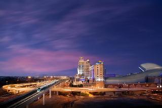 Kempinski Mall of the Emirates - Generell