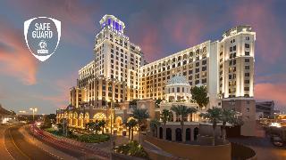 Kempinski Hotel Mall of the Emirates Dubai - Generell