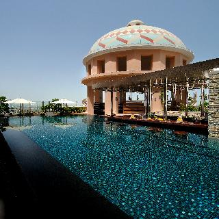 Kempinski Hotel Mall of the Emirates Dubai - Bar