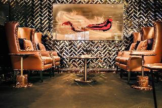 Kempinski Mall of the Emirates - Bar