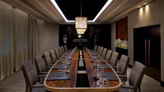 Kempinski Hotel Mall of the Emirates Dubai - Konferenz