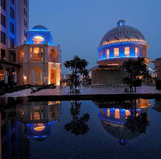 Kempinski Hotel Mall of the Emirates Dubai - Pool
