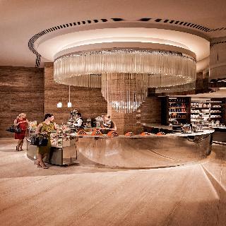 Kempinski Hotel Mall of the Emirates Dubai - Restaurant