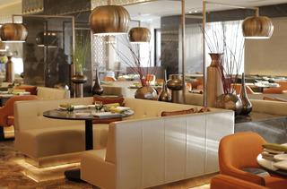 Kempinski Mall of the Emirates - Restaurant