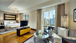 Kempinski Mall of the Emirates - Zimmer