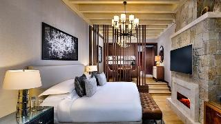 Kempinski Hotel Mall of the Emirates Dubai - Zimmer