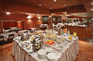 Presidente Buenos Aires - Restaurant