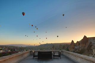 Cappadocia Cave Suites, Gafferli Mah Unlu Sok,19