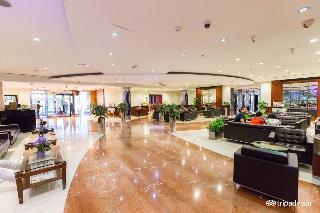 Grand Central Hotel - Generell