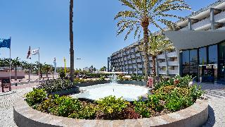 Jardin del atlantico playa del ingles gran canaria for Bungalows jardin del sol gran canaria